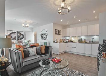 Thumbnail 1 bedroom flat for sale in Avenue Road, Oakwood