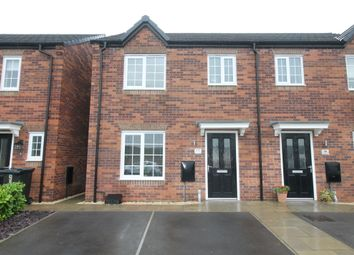 Thumbnail 3 bed semi-detached house for sale in Buzzard Avenue, Mexborough, South Yorkshire