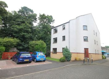 Thumbnail 1 bed flat for sale in 2/1 Wanless Court, Musselburgh