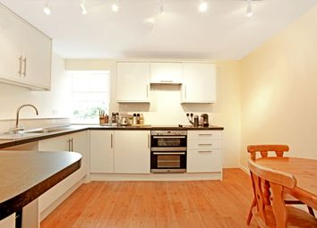 Thumbnail 1 bed flat to rent in High Street, Marlborough, Wiltshire