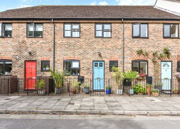Thumbnail 2 bed terraced house for sale in Kings Terrace, Emsworth, Hampshire