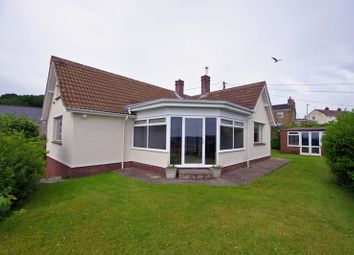 Thumbnail 4 bed detached bungalow to rent in Heywood Road, Cinderford