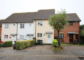 Thumbnail 2 bedroom terraced house for sale in Nursery Rise, Dunmow