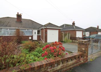 Thumbnail 2 bed bungalow for sale in Quail Holme Road, Knott End On Sea