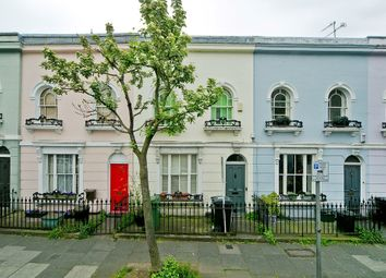 Thumbnail 3 bedroom terraced house for sale in Kelly Street, London