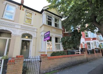 Thumbnail 4 bed terraced house for sale in Hale End Road, Highams Park