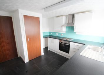 Thumbnail 1 bedroom flat for sale in Alexandra Road, Ford, Plymouth