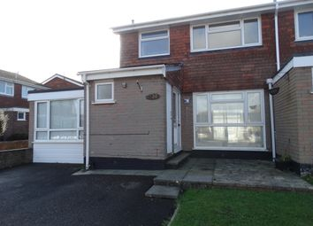 3 bed end terrace house to rent in Alfriston Close, Felpham, Bognor Regis PO22