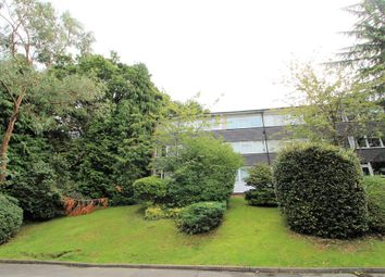 Thumbnail 3 bedroom town house for sale in Mill Close, Wokingham