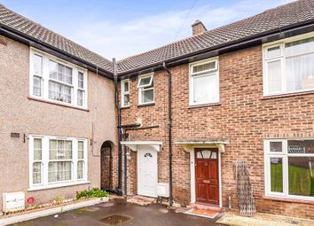 Thumbnail 4 bed end terrace house for sale in Devonshire Hill Lane, London