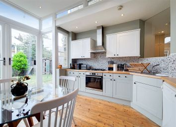 Thumbnail 2 bed flat to rent in Downton Avenue, Streatham Hill, London