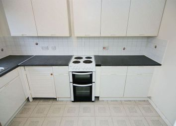 Thumbnail 1 bed flat for sale in Sandpiper Close, Hednesford, Cannock