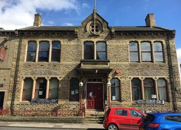 Thumbnail Leisure/hospitality for sale in 42 Bradford Road, Brighouse, West Yorkshire