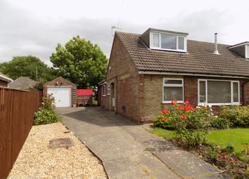Thumbnail 3 bed bungalow for sale in Sonja Crest, Immingham