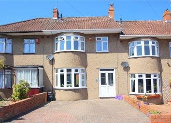 Thumbnail 3 bed terraced house for sale in Willada Close, Bedminster, Bristol