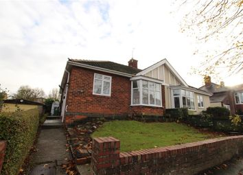 Thumbnail 2 bed semi-detached bungalow to rent in Malvern Avenue, York