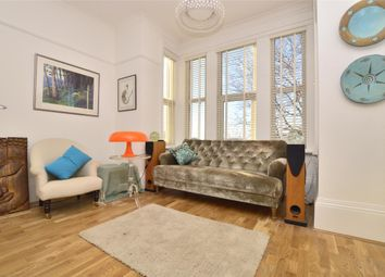 Thumbnail Flat for sale in Nelson Road, Hastings, East Sussex