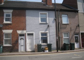 Thumbnail 4 bedroom terraced house to rent in Lower Ford Street, Coventry