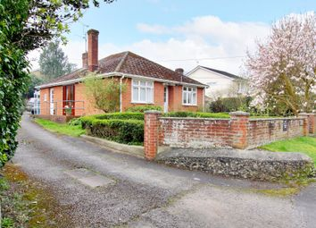 Thumbnail 3 bed bungalow to rent in Foundry Road, Anna Valley, Andover