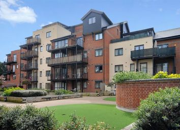Thumbnail 2 bed flat for sale in Tanners Wharf, Bishop's Stortford