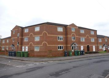 Thumbnail 2 bedroom flat for sale in Bridge Road, Shelfield, Walsall