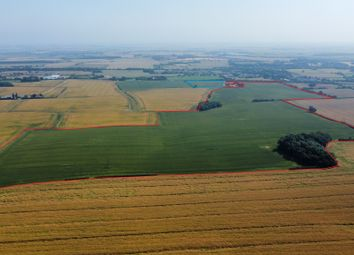 Thumbnail Farm for sale in Arable Land, Fotherby, Louth, Lincolnshire