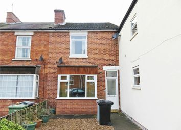 Thumbnail 2 bed end terrace house for sale in Dudley Road, Grantham, Lincolnshire