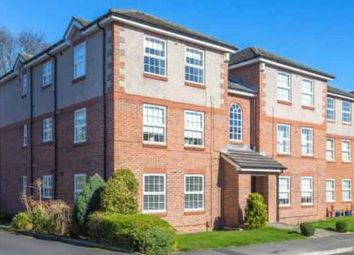 Thumbnail 2 bed flat for sale in Fairfield Court, Leeds