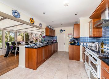 Thumbnail 4 bedroom property for sale in Townstal Pathfields, Dartmouth, Devon
