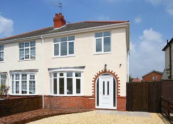 Thumbnail 3 bed semi-detached house to rent in Station Road, Wombourne