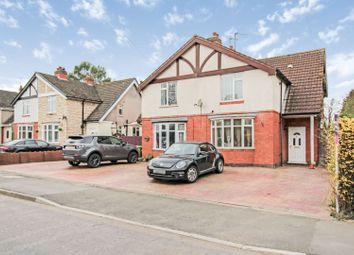 Thumbnail 3 bed semi-detached house for sale in Coventry Road, Coventry
