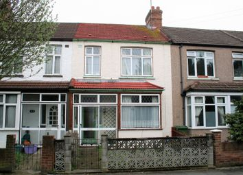 Thumbnail 3 bedroom terraced house for sale in Collingwood Road, Mitcham