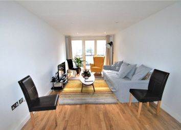Thumbnail 2 bed flat for sale in Elm Road, Wembley