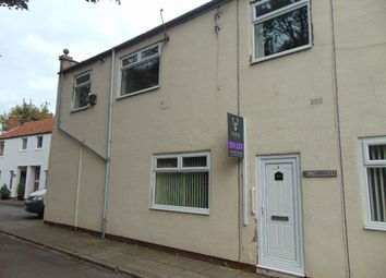 Thumbnail 2 bed flat to rent in Parish Row, Greatham, Hartlepool