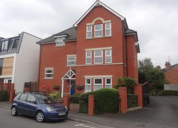 Thumbnail 3 bed flat to rent in St Georges Lane North, Worcester