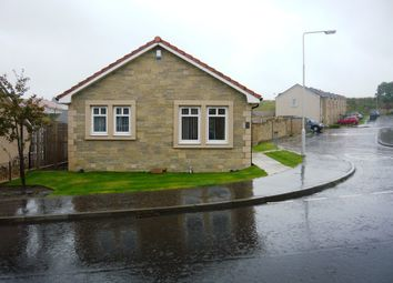Thumbnail 3 bed detached bungalow to rent in Glengask Grove, Kelty