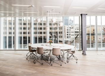 Thumbnail Serviced office to let in London Bridge Street, London