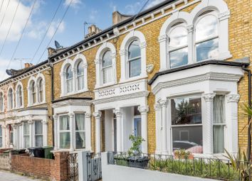 Thumbnail 1 bed flat for sale in Plato Road, London