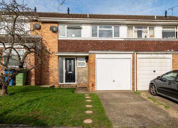 3 bed terraced house for sale in Woollett Road, Sittingbourne ME10