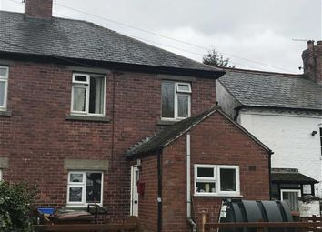 Thumbnail 2 bed cottage to rent in Paintmill Cottages, Ball Lane, Oswestry