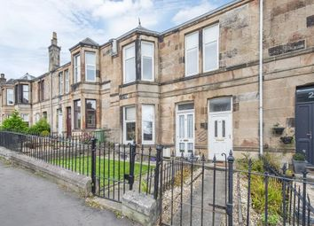 Thumbnail 3 bed flat for sale in 19 Wardlaw Avenue, Rutherglen
