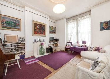 Thumbnail 2 bed flat for sale in Kemplay Road, Hampstead Village, London