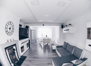 Thumbnail 4 bedroom semi-detached house for sale in Mandley Avenue, Manchester