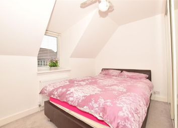 Thumbnail 2 bed end terrace house for sale in Shearwood Crescent, Crayford, Kent