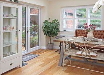 Thumbnail 3 bed semi-detached house for sale in Manchester Road, Sway, Lymington