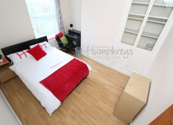 Thumbnail 4 bed property to rent in Kearsley Road, Sheffield