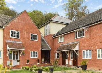 Thumbnail 2 bedroom flat for sale in La Salle Close, Ipswich