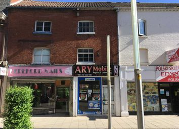 Thumbnail Retail premises for sale in Eign Gate, Hereford, Herefordshire