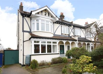 Thumbnail 6 bed semi-detached house for sale in Northampton Road, Addiscombe, Croydon