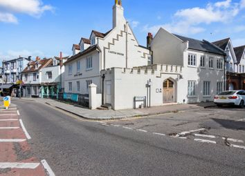 Thumbnail 2 bed flat for sale in Plot 3 - Castle House, 17 Castle Street, Hertford